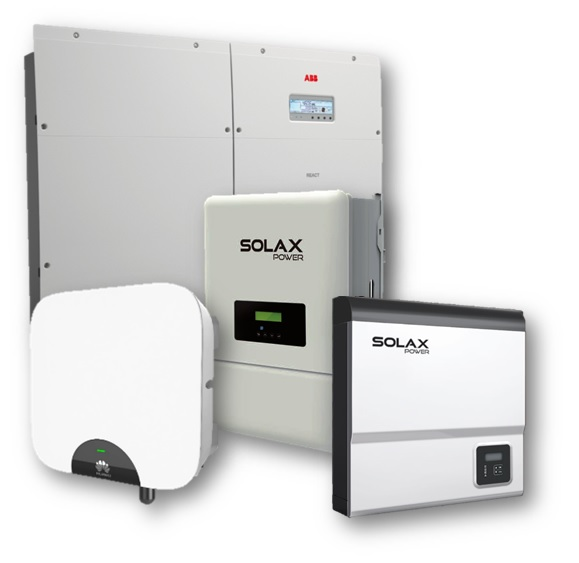 0-CO2 | Inverter Ibridi