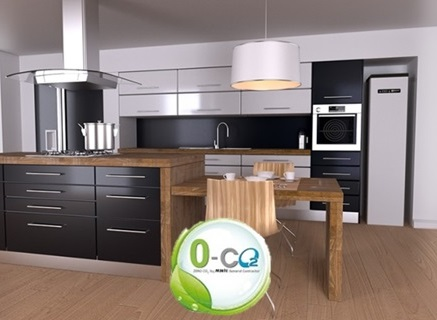 0-CO2 | ENERGY PANEL THERMOBOIL E+I