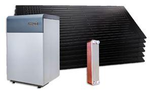 Picture of ENERGIE Solar Block 28 Riscaldamento Monofase