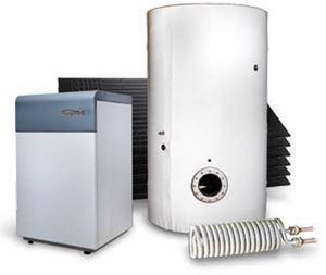 Picture of ENERGIE ECO XL 2000 IX 12