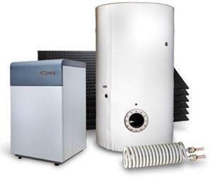 Picture of ENERGIE ECO XL 4000 IXD 28