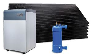 Picture of ENERGIE Solar Block 16 P Monofase