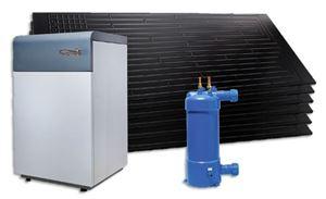 Picture of ENERGIE Solar Block 28 P Monofase