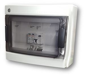 Picture of Quadro AC | Monofase 6 kW – 32 A