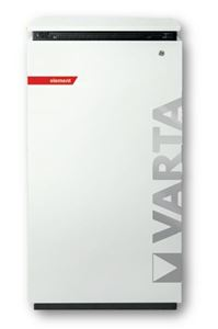 Picture of VARTA Element 9 FIRST - Trifase 9,6 kWh - Bianco