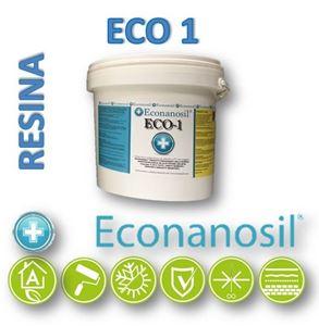 Picture of ECONANOSIL ECO 1 Resina – 15 litri