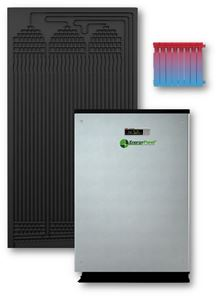 Picture of Energy Panel GTC 6 HT - ACS e Riscaldamento Alta Temperatura