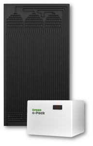 Picture of Energy Panel   GREEN e-PACK Plus - GEP+E