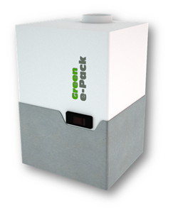 Picture of Energy Panel | GREEN e-PACK Air - GEP+I