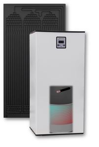 Picture of Energy Panel | Thermoboil TB 75 E MURAL