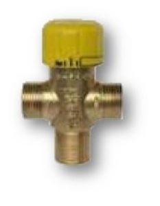 """Picture of Accessori Heat-Pipe   Valvola Miscelatrice Termostatica ¾"""""""