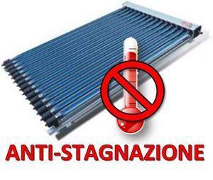 Picture of Collettore Solare Heat-Pipe | 20 Tubi Sottovuoto – Anti-Stagnazione