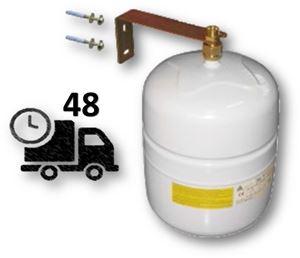 Picture of MODVSOL | Set Vaso Espansione Solare con Staffa - 18 litri