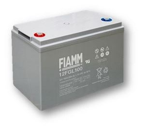 Picture of STORAGE | FIAMM FGL – 12FGL100 – 12V 100A