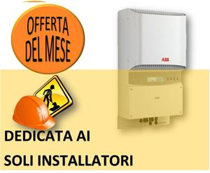 Picture of PROMO | ABB PVI-4.2-TL-OUTD
