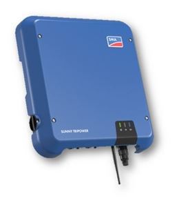 Picture of SMA | Inverter di Stringa Sunny Tripower STP 6.0-3AV-40 - Blu