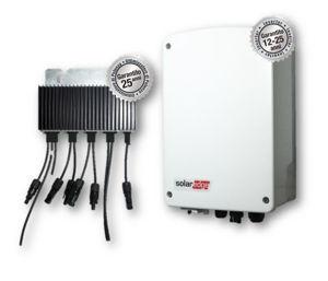 Picture of SolarEdge | Inverter di Stringa SE2000M con Comunicazione Estesa ed Ottimizzatore M2640