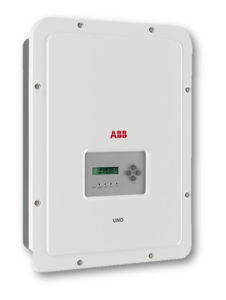 Picture of FIMER ABB | Inverter di Stringa UNO-DM-3.0-TL-PLUS-B - 1MPPT con WiFi e DISPLAY