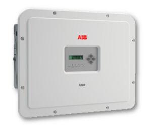 Picture of FIMER ABB | Inverter di Stringa UNO-DM-6.0-TL-PLUS-B - 2MPPT con WiFi e DISPLAY