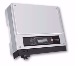 Picture of GoodWe AC | Inverter Bidirezionale Monofase GW3600S-BP - Serie S-BP - Batterie LV