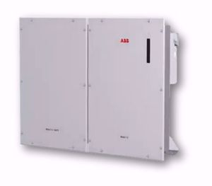 Picture of KIT ABB REACT2-UNO-3.6-TL – 2 MPPT – 4 kWh Con Energy Meter Monofase