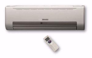 Picture of Olimpia Splendid | Ci2 Wall LGW 1200 DC Inverter - Ventilconvettore idronico 99353 - Parete alta con valvola a 3 vie
