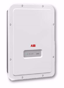 Picture of FIMER ABB | Inverter di Stringa UNO-DM-5.0-TL-PLUS-B-Q - 2MPPT con WiFi senza DISPLAY
