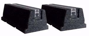 Picture of Panasonic | Aquarea Basi a pavimento antirumore e antivibrazione (600 x 95 x 130, 500 kg) - PAW-GRDBSE20