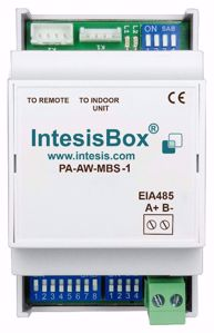 Picture of Panasonic Aquarea | Interfaccia Modbus - PAW‑AW‑MBS‑1 (incompatibile con Generazione H)