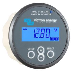 Picture of VICTRON ENERGY | BMV-712 Smart Monitor per Regolatori Smart Solar