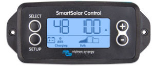 Picture of VICTRON ENERGY | Display di Controllo per Regolatori di Carica SmartSolar