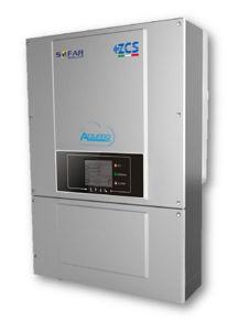 Picture of ZCS | Inverter Azzurro ZS3-40.000TL-S5 Trifase con DC Switch, Monitoraggio e Protezione SPD DC/AC Tipo II