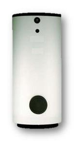 Picture of ELBI | BSV 1500 Bollitore Solare Vetrificato a Singolo Scambiatore da 1500 litri