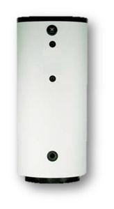 Picture of ELBI | BXV 600 Bollitore Solare INOX a Singolo Scambiatore da 600 litri