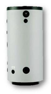 Picture of ELBI | BST 1500 Bollitore Solare Vetrificato a Doppio Scambiatore da 1500 litri