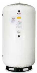 Picture of ELBI | PUFFER 3000 Termo Accumulatore Inerziale per Riscaldamento da 3.000 litri