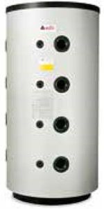 Picture of ELBI | PUFFER Plus 600 Termo Accumulatore Inerziale per Riscaldamento da 600 litri