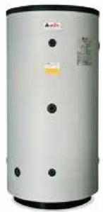 Picture of ELBI | SAC-300 Accumulatore Vetrificato per Acqua Calda Sanitaria da 300 litri