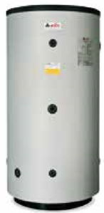 Picture of ELBI | SAC-1500 Accumulatore Vetrificato per Acqua Calda Sanitaria da 1.500 litri