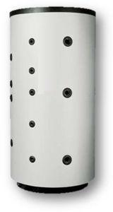 Picture of ELBI | Termo Accumulatore ACS Istantanea con Due Scambiatori COMBI CQT 600 da 600 litri