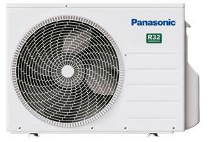 Picture of Panasonic | Unità Esterna Free Multi Z 14000BTU (4,1 kW) Dual - Cod. CU-2Z41TBE