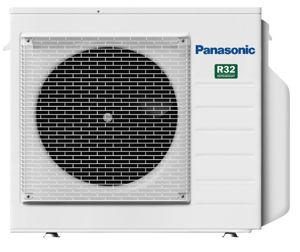 Picture of Panasonic | Unità Esterna Free Multi Z 23000BTU (6,8 kW) Quadri - Cod. CU-4Z68TBE