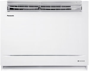 Picture of Panasonic | Unità Interna Console da Pavimento Multi Bianco 12000BTU (3,5 kW) - Cod. CS-Z35UFEAW