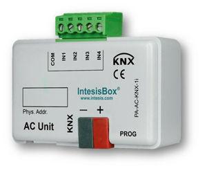 Picture of Panasonic | Accessori Interfacce - Interfaccia compatibile con tutti i modelli con connettore CN-CNT - PAW-AC-KNX-1i