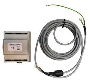 Picture of Panasonic | Accessori Interfacce - Interfaccia compatibile con tutti i modelli con connettore CN-RMT - PAW-AC-DIO