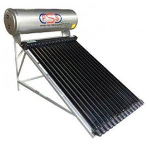 Picture of Circolazione Naturale   Collettore PR8V 15 Tubi Heat-Pipe - 200 litri