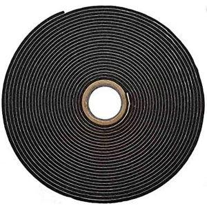 Picture of Accessori Heat-Pipe | Nastro Adesivo Isolante in EPDM per Tubo Solare - 3 mm x 50 mm x 9,1 m