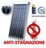 Picture of ACS Circolazione Forzata | 25 Tubi Heat-Pipe Anti-stagnazione con Bollitore Vetrificato 300 litri e Stazione Monovia con STDC