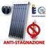 Picture of ACS Circolazione Forzata | 50 Tubi Heat-Pipe Anti-stagnazione con Bollitore Vetrificato 800 litri e Stazione a 2 Vie con MTDC