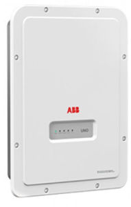 Picture of FIMER ABB | Inverter di Stringa UNO-DM-3.0-TL-PLUS-B-Q - 1MPPT con WiFi senza DISPLAY